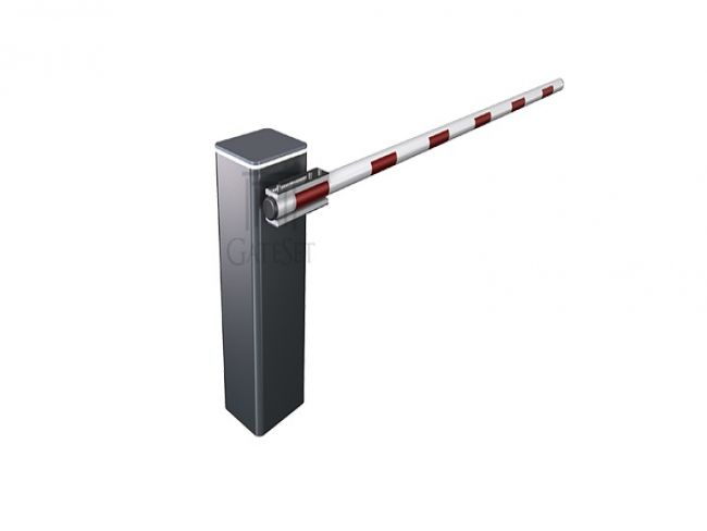 vehicle access control, rising arm barriers dealers india