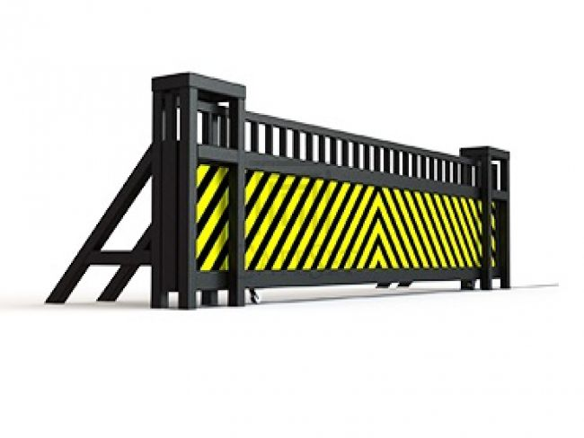 vehicle access control, swing and sliding gates dealers india