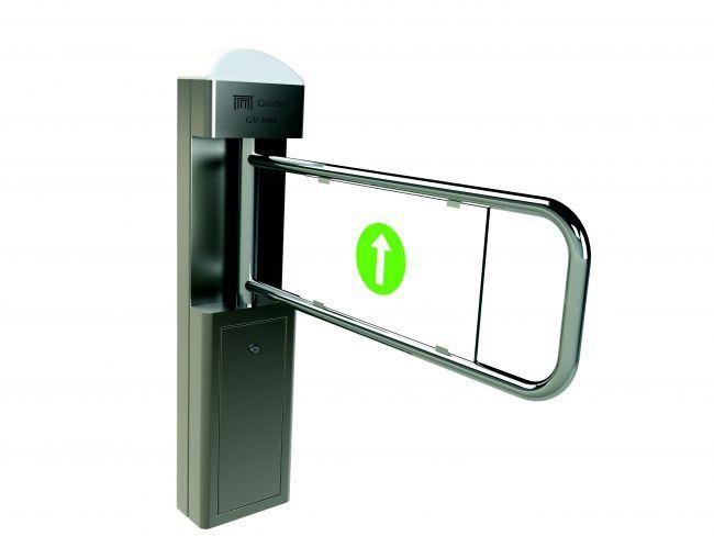 pedestrian access control, swing gate turnstiles dealers india