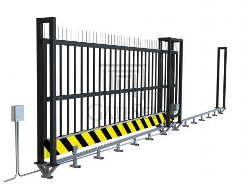 swing and sliding gates dealers india